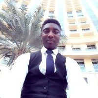 Asanji Emmanuel
