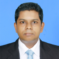 Upendra Perera