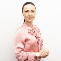 Yulia Znatnykh