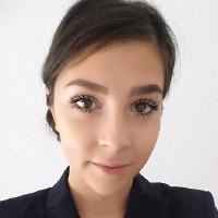 Johanna Legrand