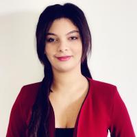 Yasmine Reghioui