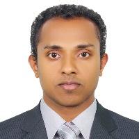 Nidheeshraj Rajendran
