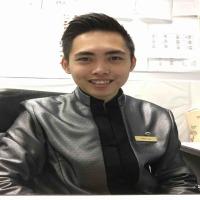 Nicklas Kaijie Yong