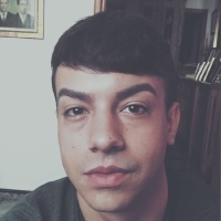 Kevin Damián Gómez Melo