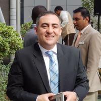 Mustafa Abdel Kader