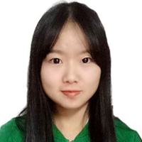 Catherine Yufan Zhu