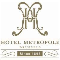 Hôtel Métropole, Brussels