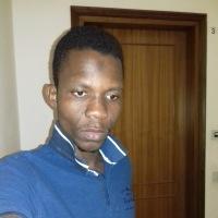 Hamadou Diallo