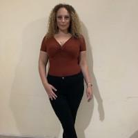 Rochelle Scott