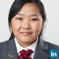 Jeany Indrawati
