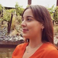 Sofia Frikach