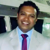 Ashwin Jadhav