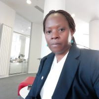 Gladys Mosweu