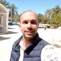 Hesham Zaafrany