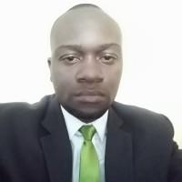 Joseph Kerundu Mokaya