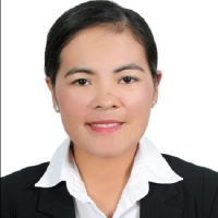 Jona Bernadette Cacho