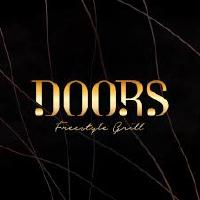 Doors Freestyle Grill