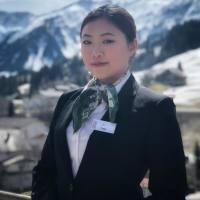 Peggy Chen