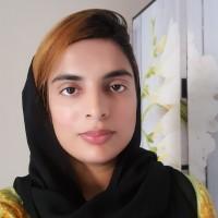 Ghaniya Zahid