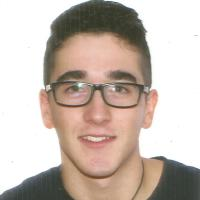 Isaac Colmenar Planas