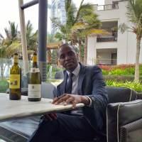 Ronald Chiimba