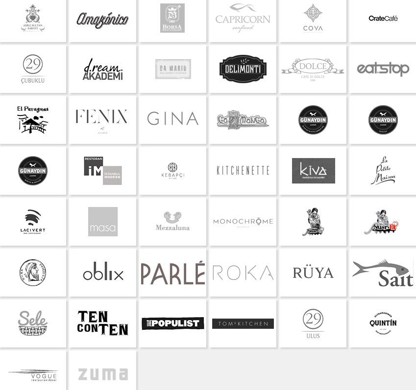 d.ream (Doğuş Restaurant Entertainment and Management)