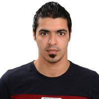 Mahmoud Elshamandy