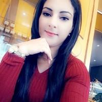 Loubna Fadoui