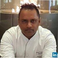 Neeraj Pyaneeandee