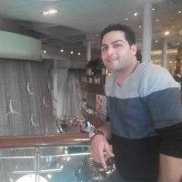 Hossam Eldin Kamh