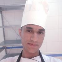 Asham Sharma