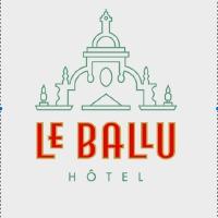 Hôtel Le Ballu