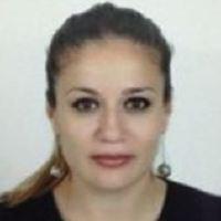 Karina Yerznkyan
