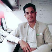 Shashank Chand