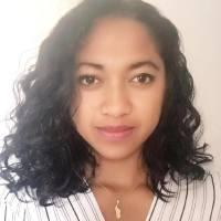 Tsanta RAMAHANDRY