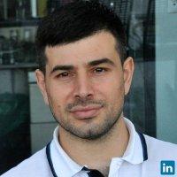 Dmitriy Bakhal
