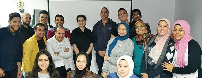 Egyptian Chefs Association