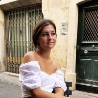 Rachel Vieille