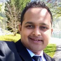 Trilok Dhadphale