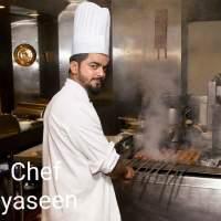 Muhammad Yaseen ShyKh