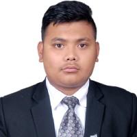 Deepu Maharjan