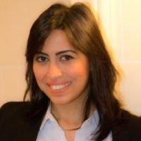 Ghada Hussein