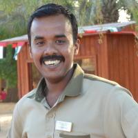 Servai Santhosh