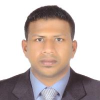 Muhammad Irshad