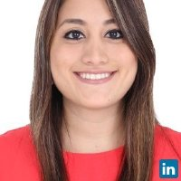 Priscila Tamayo Silva