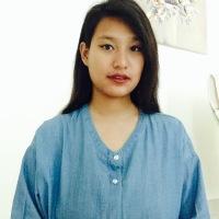 Shyalina Gurung