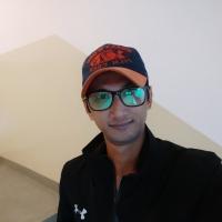 Nitesh Manandhar