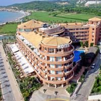 Personal mantenimiento Hotel situado en Formentera