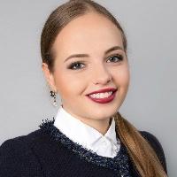 Mariia KABANOVA