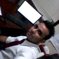 Hatesh Chouhan